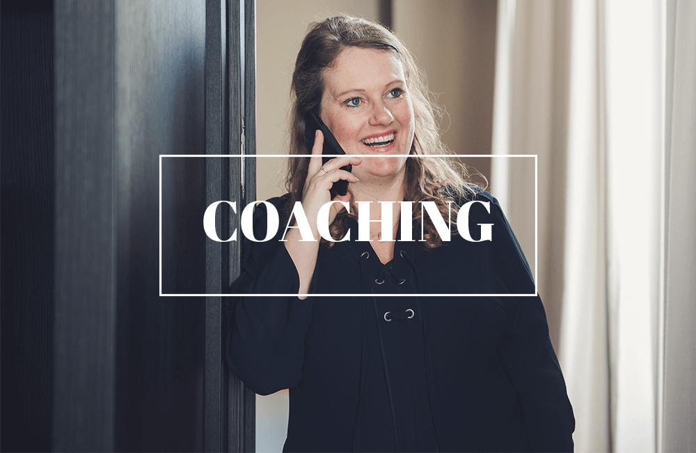 coaching optimaal commercieel resultaat